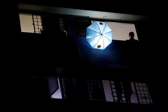 أنصار حزب العمال يحتفلون بنتائج الانتخابات العامة في سنغافورة