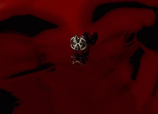 وقطعة الرأس العنكبوتية