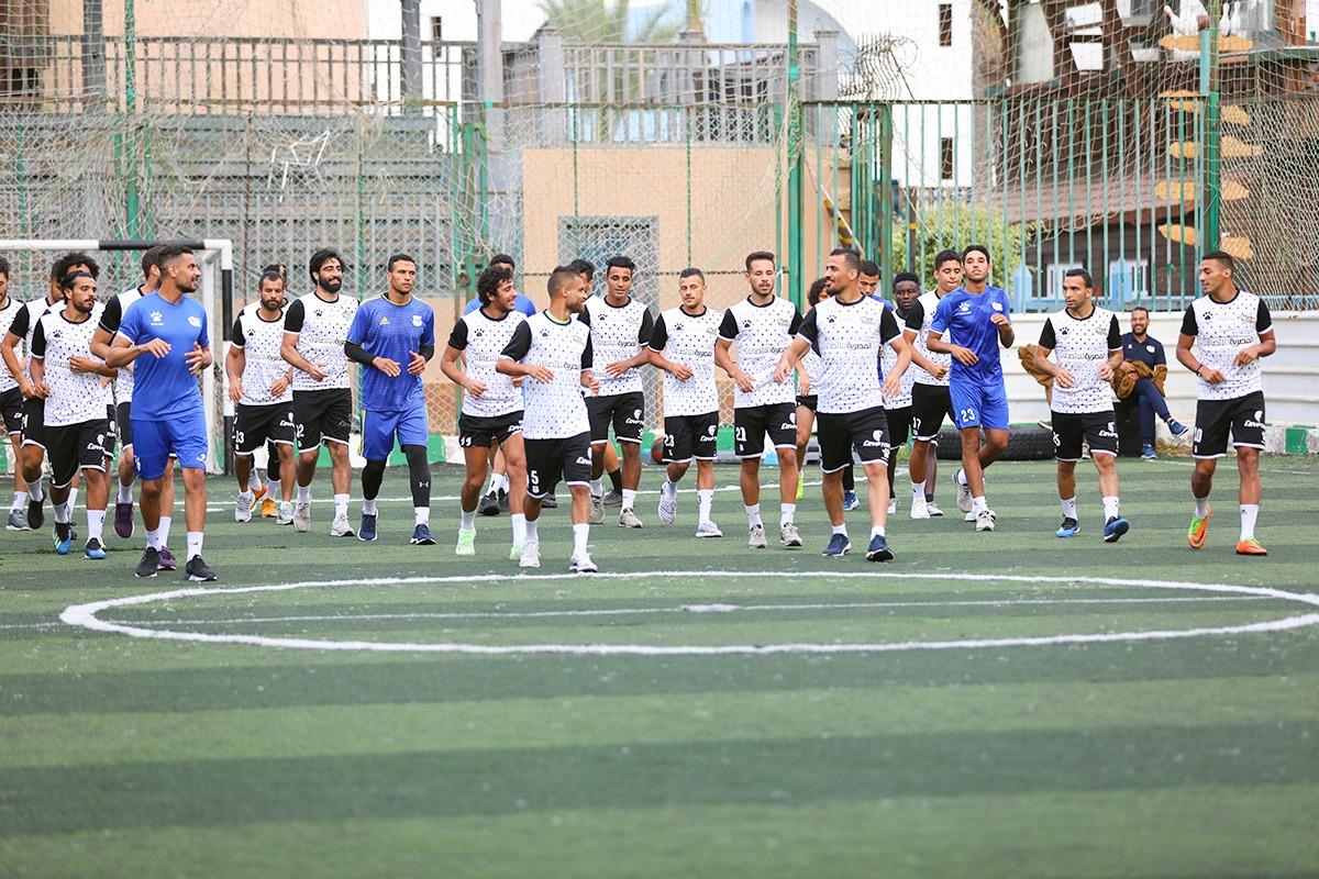 تدريبات المصري (8)