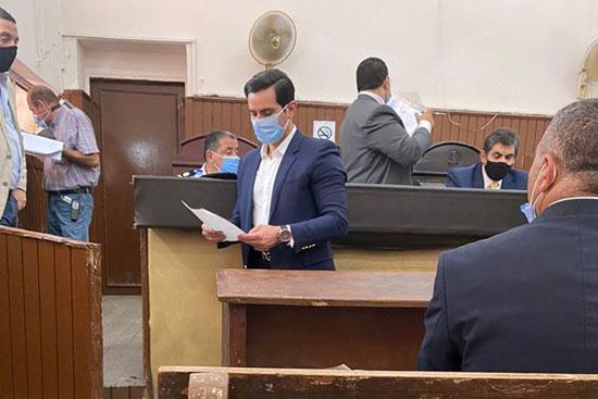تلقى طلبات الترشح لمجلس الشيوخ (1)