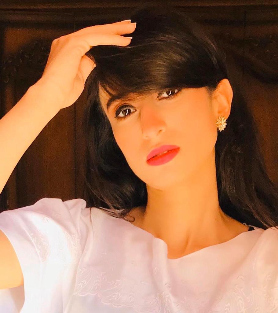 ريم حمدي