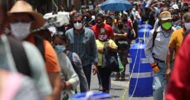 محاولات لمنع تفشى كورونا فى المكسيك