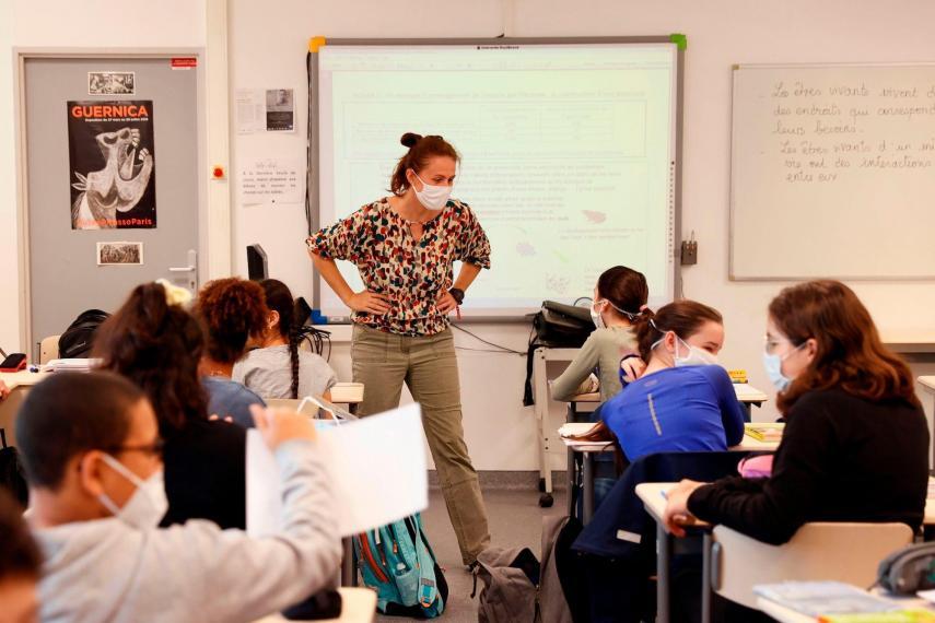 المدارس فى المانيا
