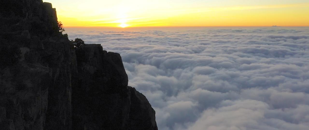 الجبال تميز المملكة