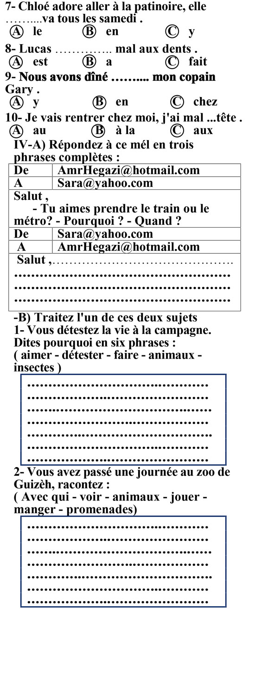 فرنساوى (3)