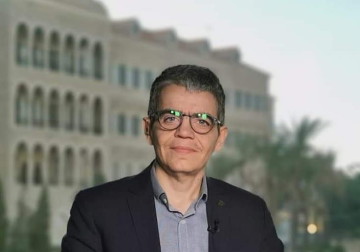 بشارة خير الله - لبنان