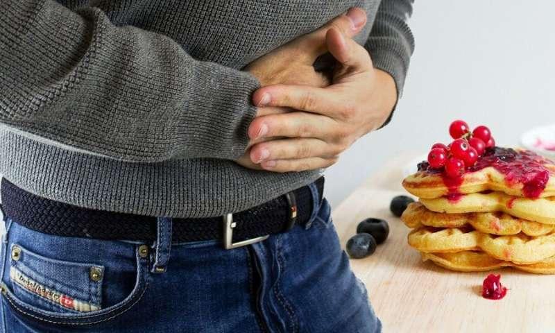 stomachupset