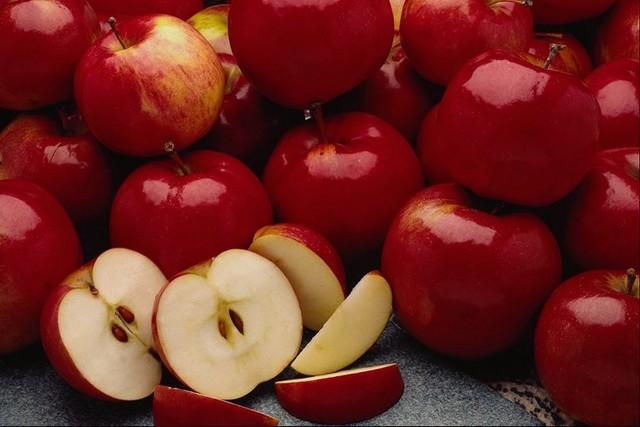 وصفات طبيعية من التفاح