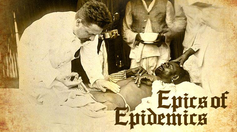 Epics-of-Epidemics