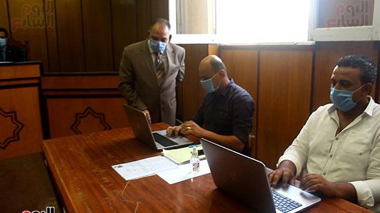 إقبال ضعيف بالمحافظات فى رابع يوم لتلقى طلبات الترشح لمجلس الشيوخ (2)