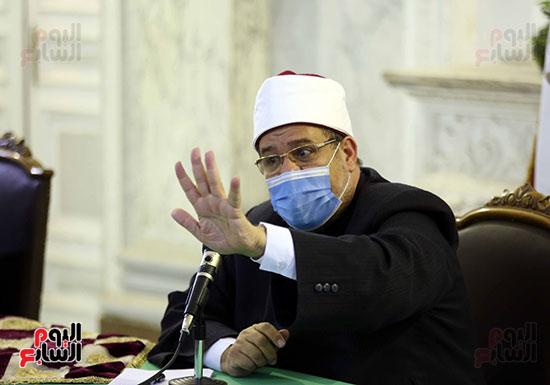 وزير الاوقاف (7)