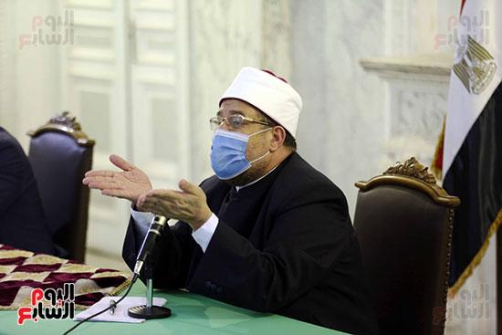 وزير الاوقاف (3)