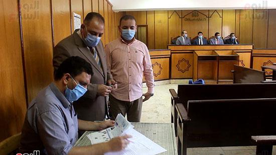 إقبال ضعيف بالمحافظات فى رابع يوم لتلقى طلبات الترشح لمجلس الشيوخ (1)