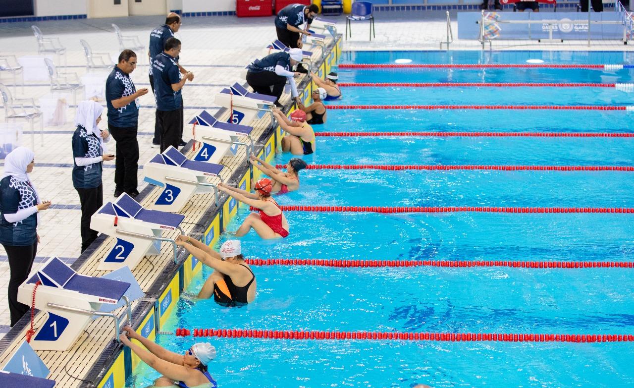سباقات الاولمبياد الخاص