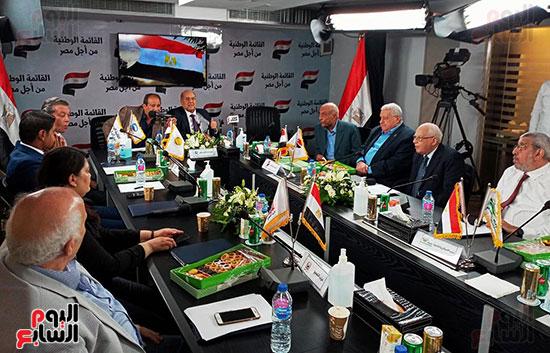 مؤتمر حزب مستقبل وطن (6)