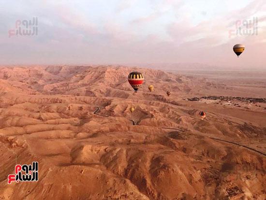 مفاجأة-سعيدة-بالأقصر-البالون-الطائر-يقترب-من-العودة-للتحليق-من-جديد-(9)