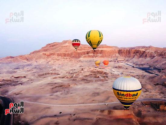 مفاجأة-سعيدة-بالأقصر-البالون-الطائر-يقترب-من-العودة-للتحليق-من-جديد-(6)