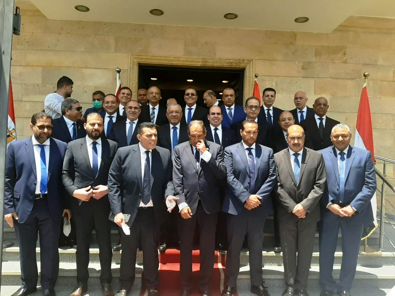 القائمة الوطنية من أجل مصر (2)