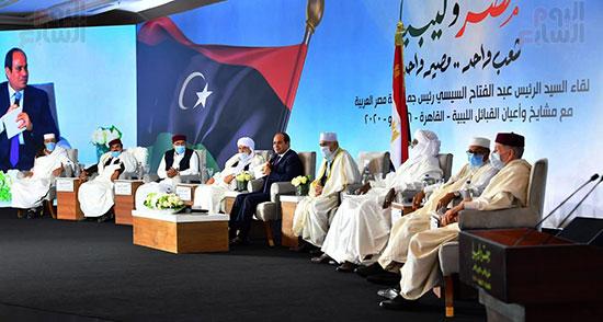 مؤتمر القبائل الليبية (2)