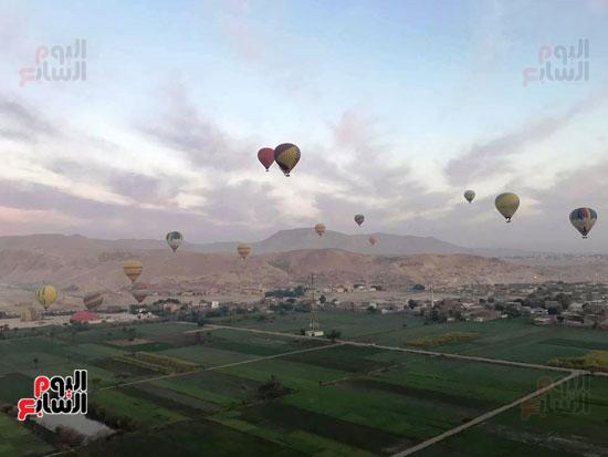مفاجأة-سعيدة-بالأقصر-البالون-الطائر-يقترب-من-العودة-للتحليق-من-جديد-(8)