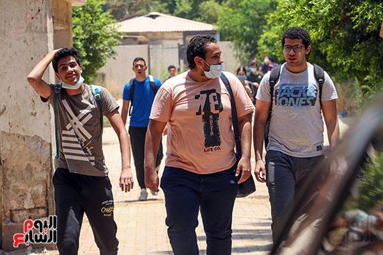 خروج الطلبة (3)