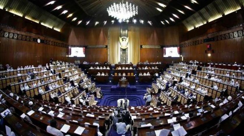 البرلمان السودانى