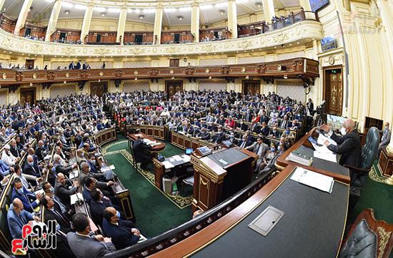 اجتماع مجلس النواب  (10)