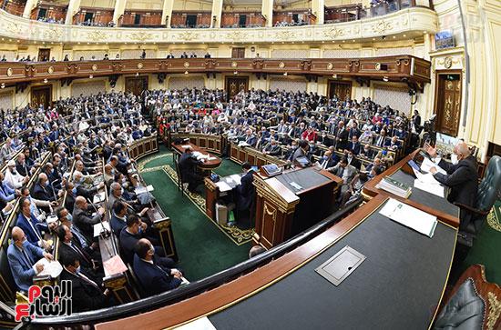 اجتماع مجلس النواب  (11)