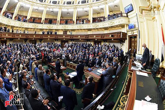 اجتماع مجلس النواب  (24)