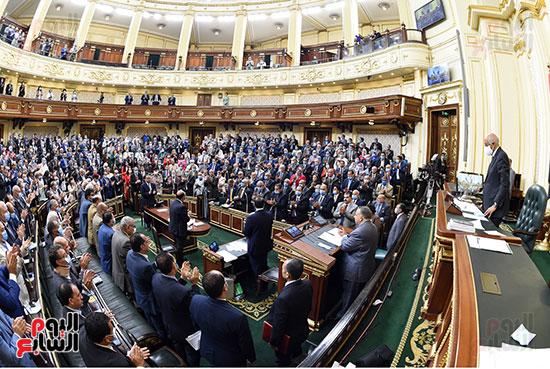 اجتماع مجلس النواب  (23)
