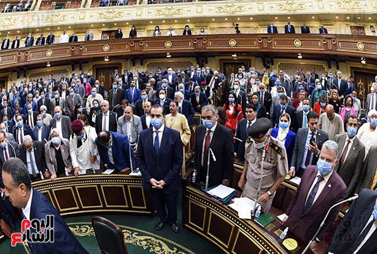 اجتماع مجلس النواب  (33)