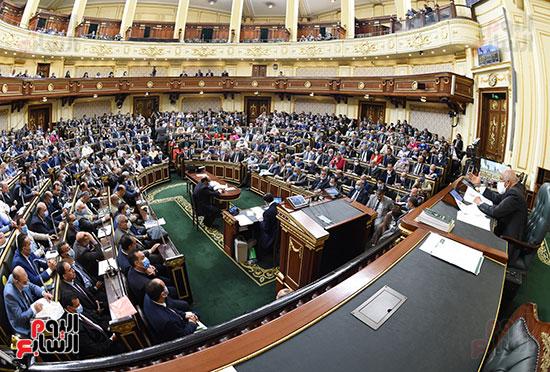 اجتماع مجلس النواب  (12)
