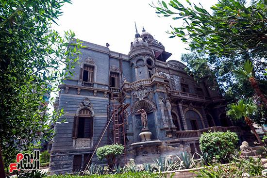 قصر السكاكيني (1)