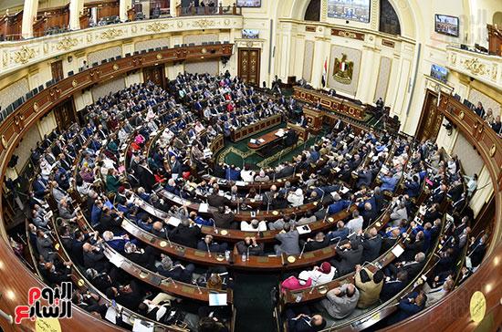 اجتماع مجلس النواب  (4)