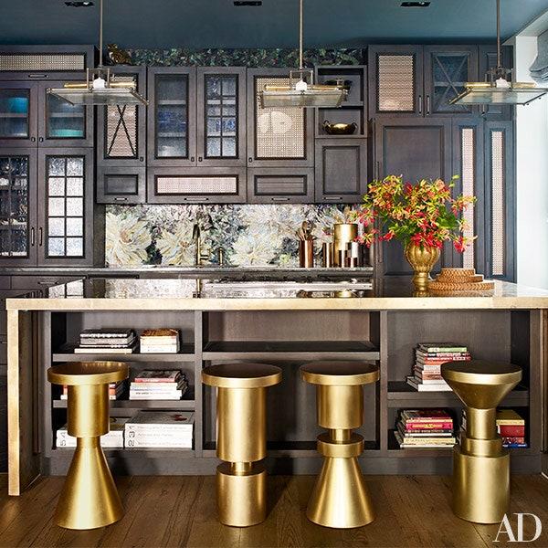 غرفة المطبخ