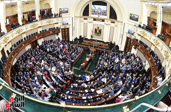 اجتماع مجلس النواب  (3)