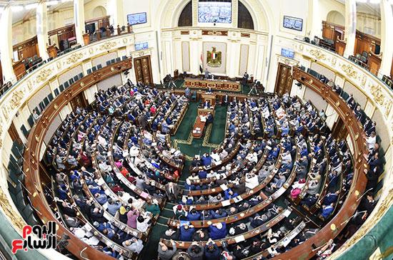 اجتماع مجلس النواب  (2)