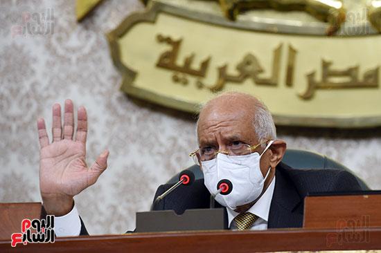 اجتماع مجلس النواب  (8)