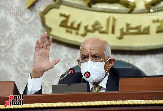 اجتماع مجلس النواب  (9)