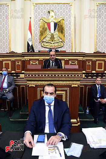 اجتماع مجلس النواب  (18)