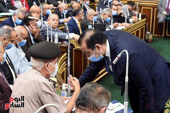 اجتماع مجلس النواب  (16)
