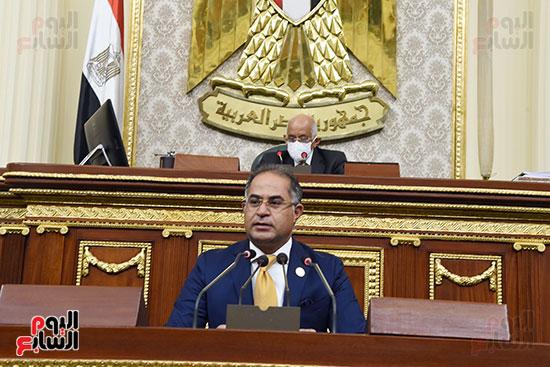 اجتماع مجلس النواب  (26)
