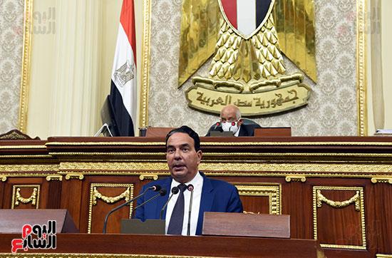 اجتماع مجلس النواب  (30)