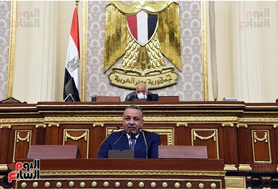 اجتماع مجلس النواب  (31)