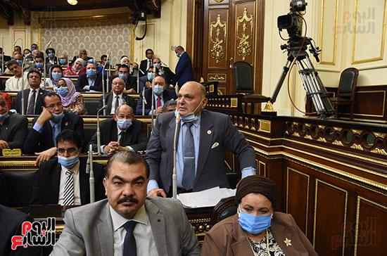 اجتماع مجلس النواب  (14)