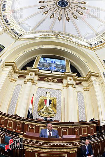 اجتماع مجلس النواب  (20)