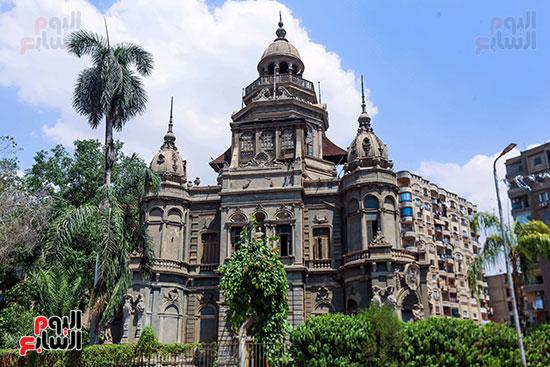 قصر السكاكيني (4)