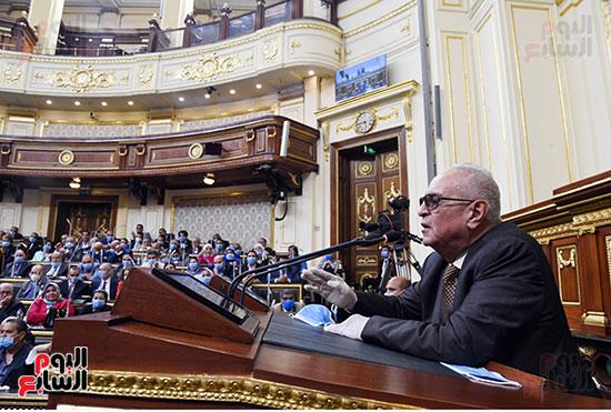 اجتماع مجلس النواب  (35)