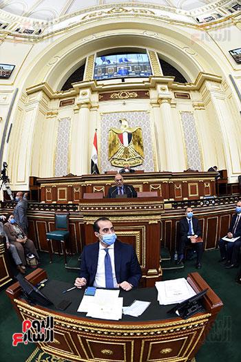 اجتماع مجلس النواب  (29)