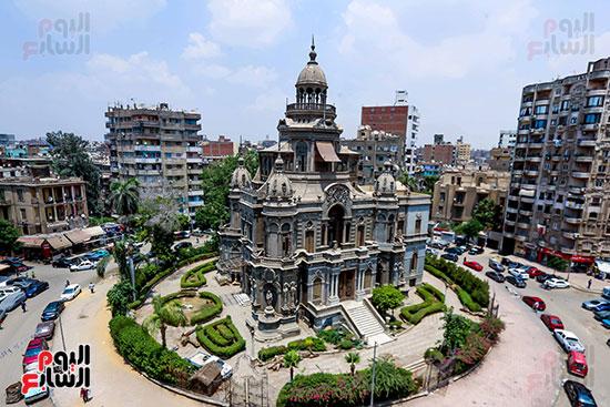 قصر السكاكيني  (2)